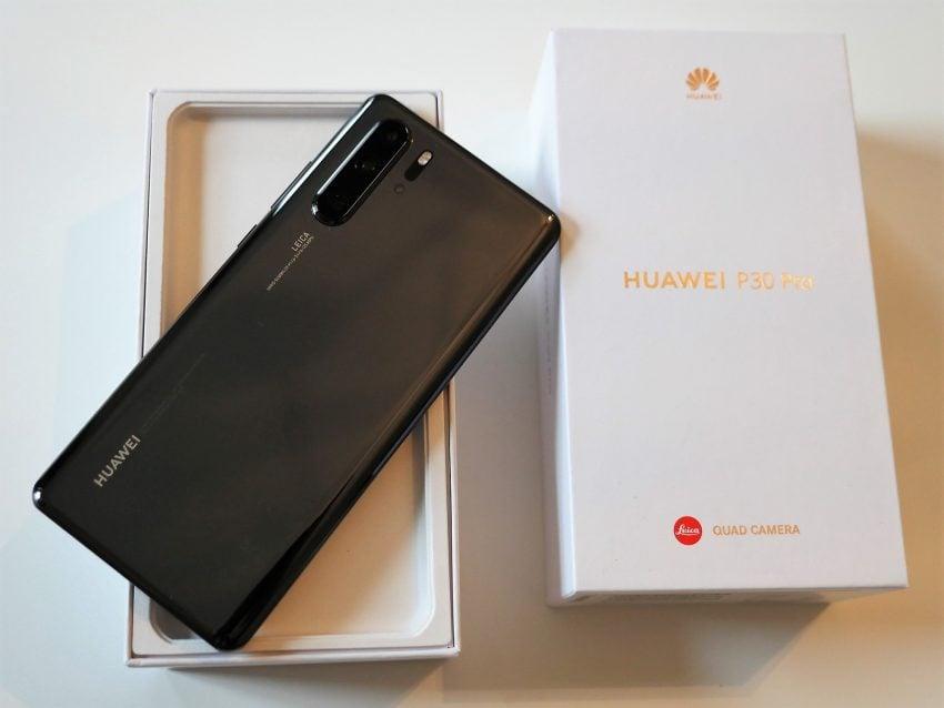 Huawei P30 Pro - pierwsze wrażenia. Zdjęcia nocne mają być jeszcze lepsze! 40