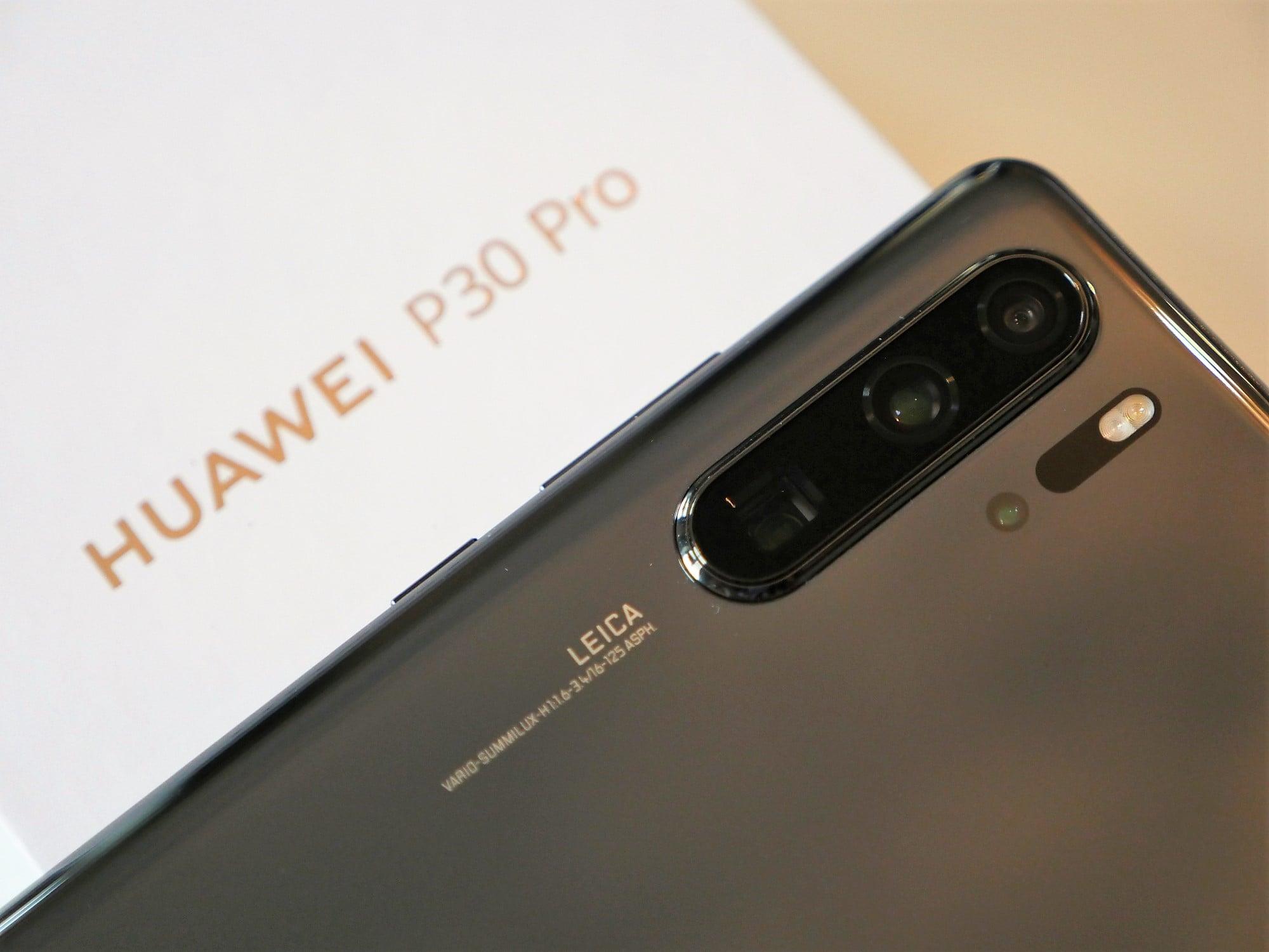 Huawei P30 Pro - pierwsze wrażenia. Zdjęcia nocne mają być jeszcze lepsze! 20