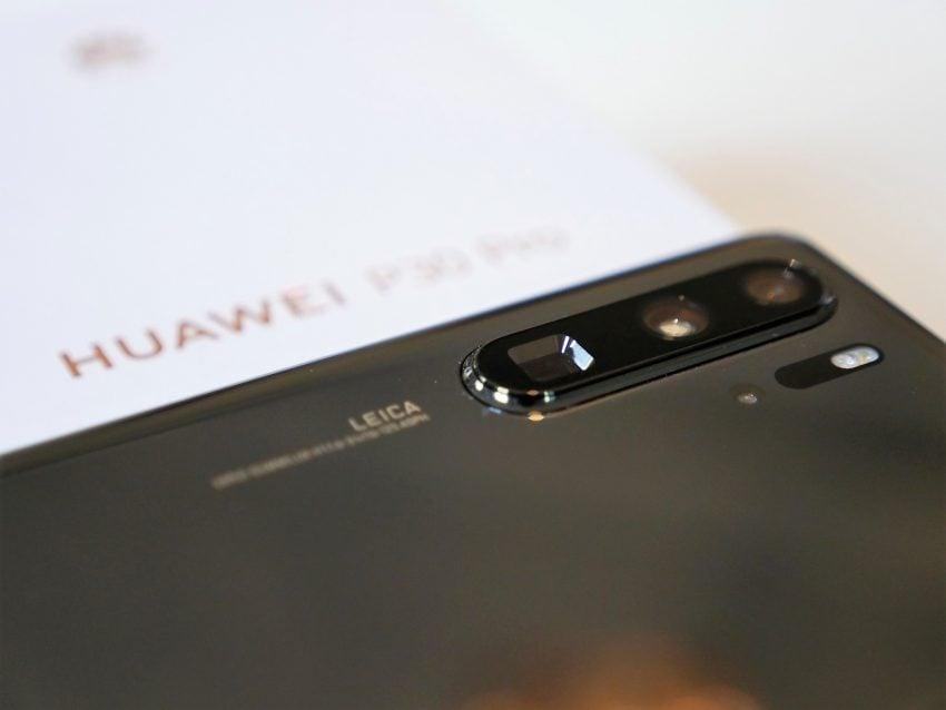 Huawei P30 Pro - pierwsze wrażenia. Zdjęcia nocne mają być jeszcze lepsze! 41