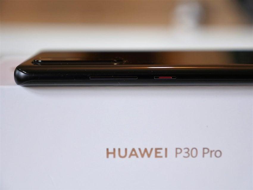 Huawei P30 Pro - pierwsze wrażenia. Zdjęcia nocne mają być jeszcze lepsze! 43