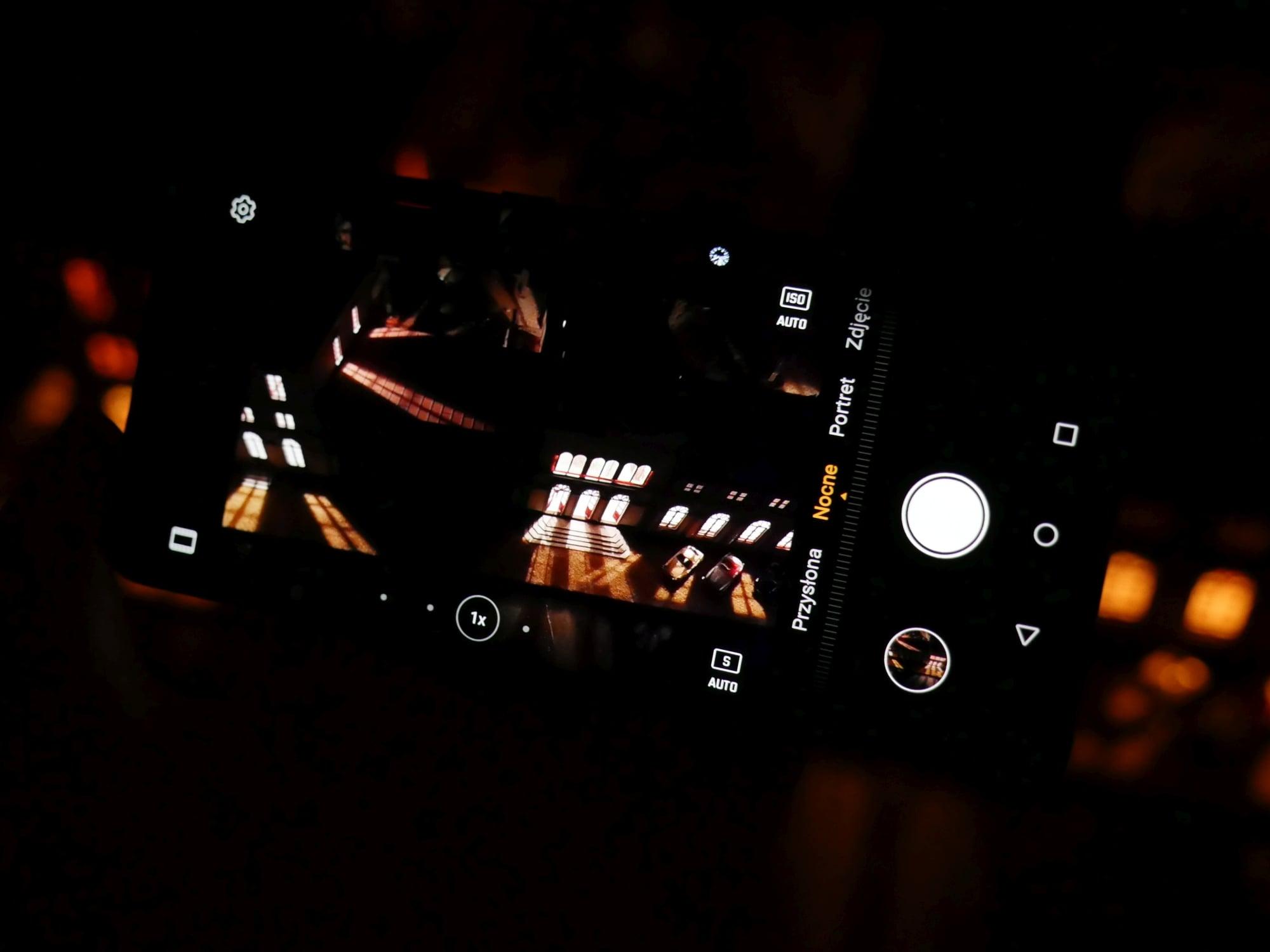 Huawei P30 Pro - pierwsze wrażenia. Zdjęcia nocne mają być jeszcze lepsze! 27
