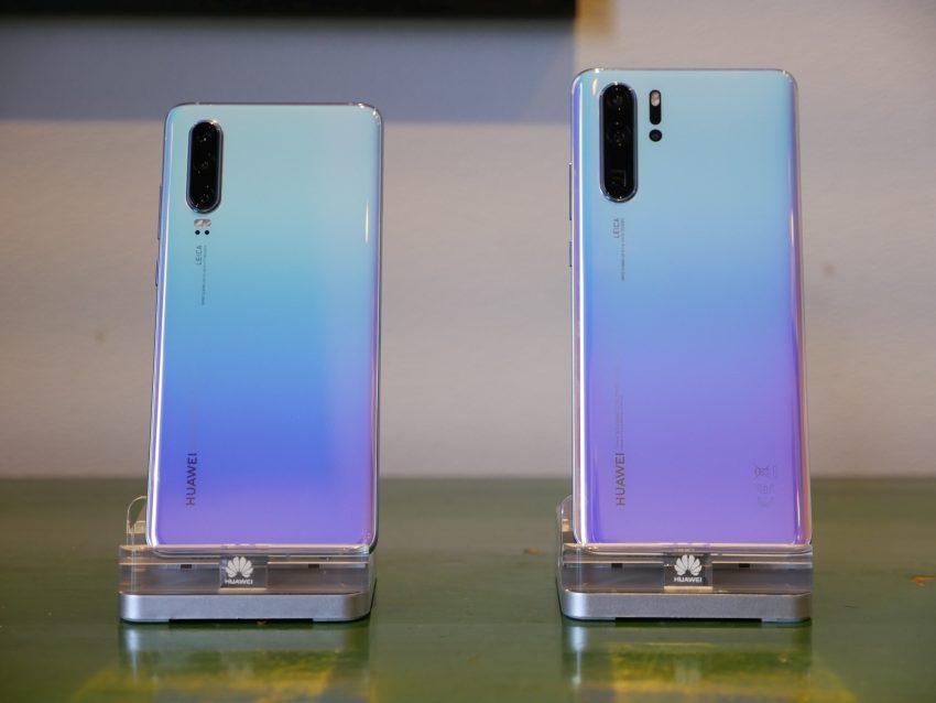 Huawei P30 Pro - pierwsze wrażenia. Zdjęcia nocne mają być jeszcze lepsze! 21