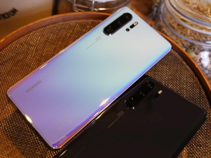 Huawei P30 Pro - pierwsze wrażenia. Zdjęcia nocne mają być jeszcze lepsze! 50