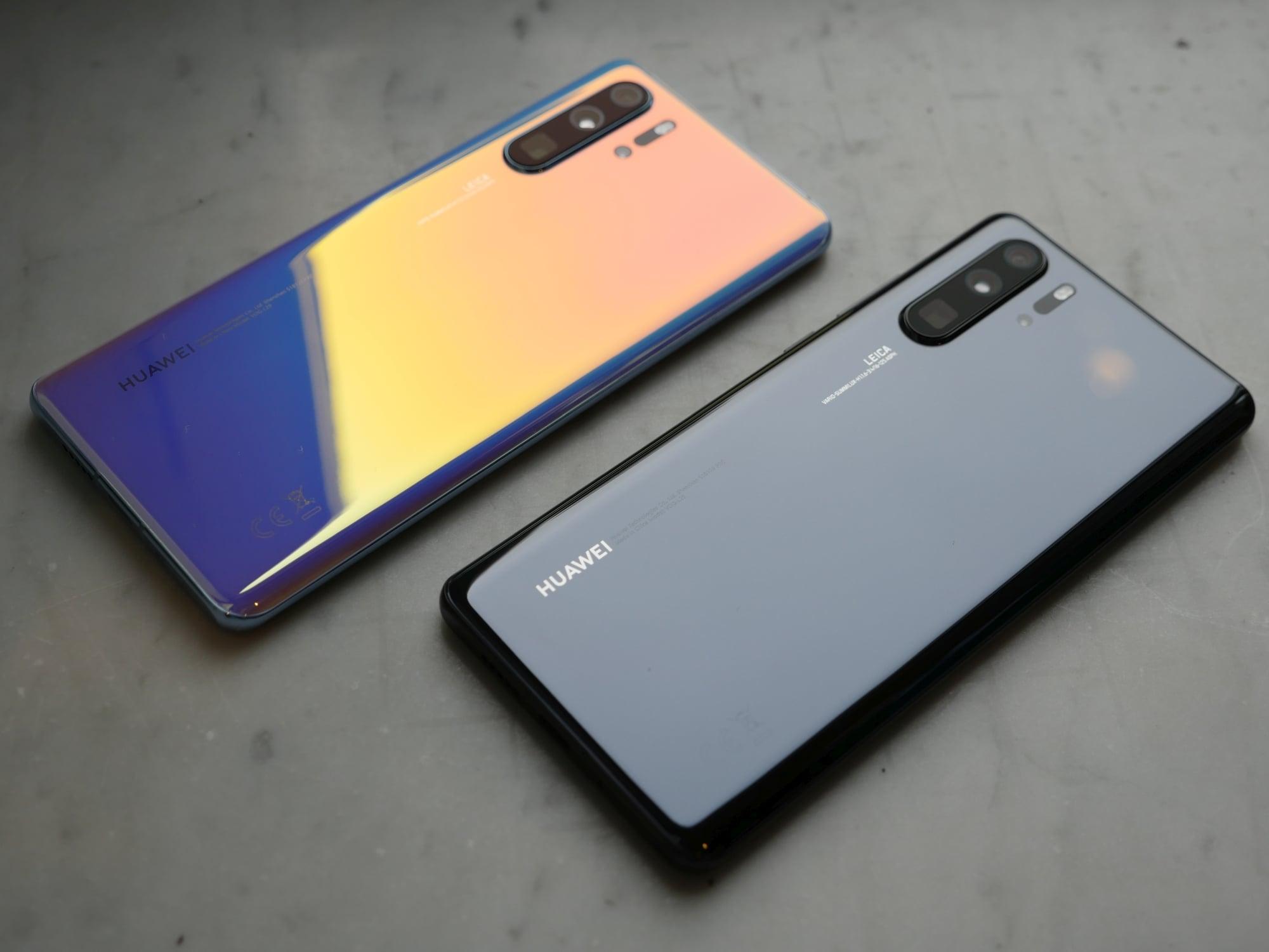 Na jakie smartfony warto wydać 2200 złotych?