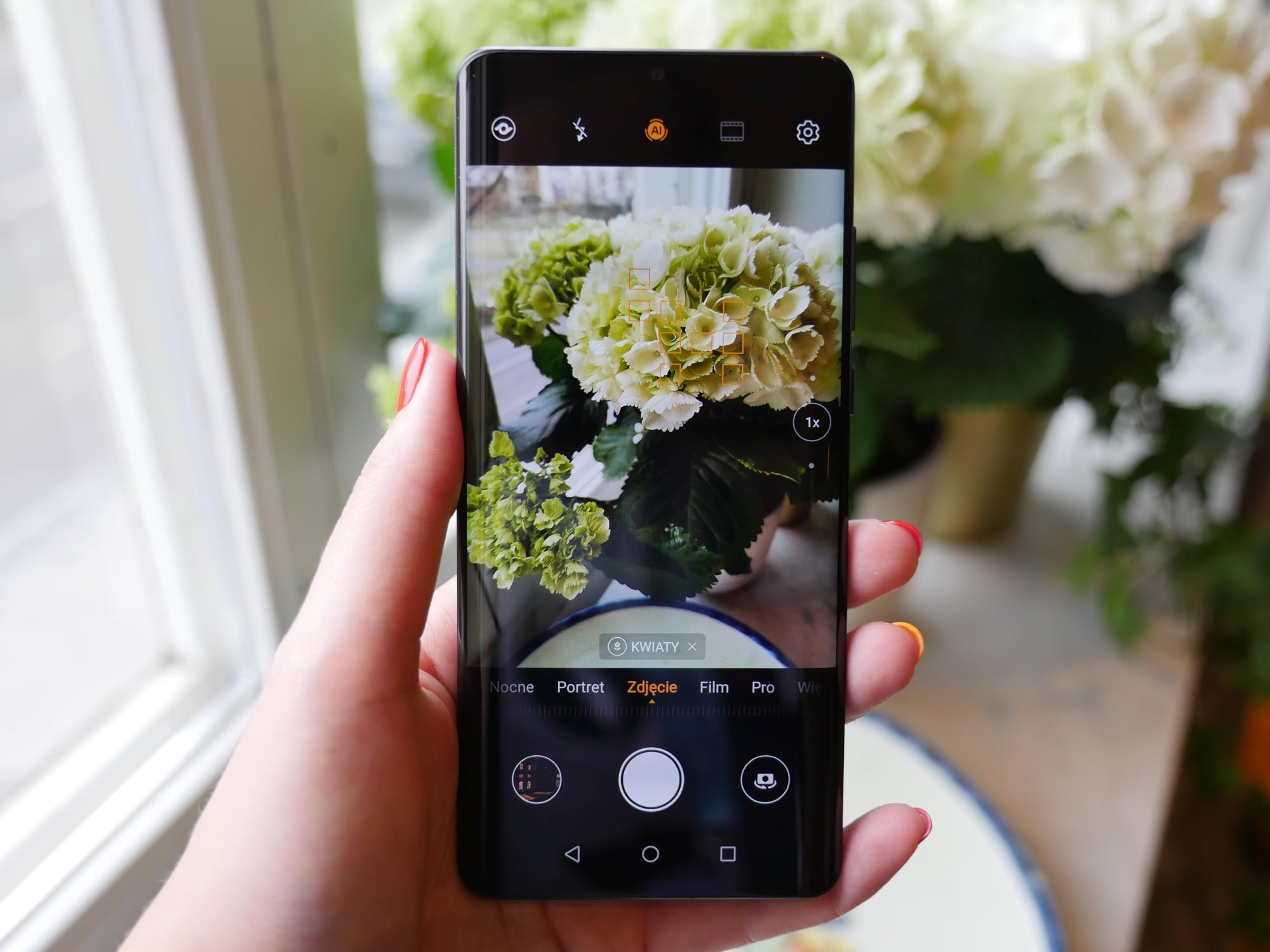 Huawei P30 Pro - pierwsze wrażenia. Zdjęcia nocne mają być jeszcze lepsze! 26