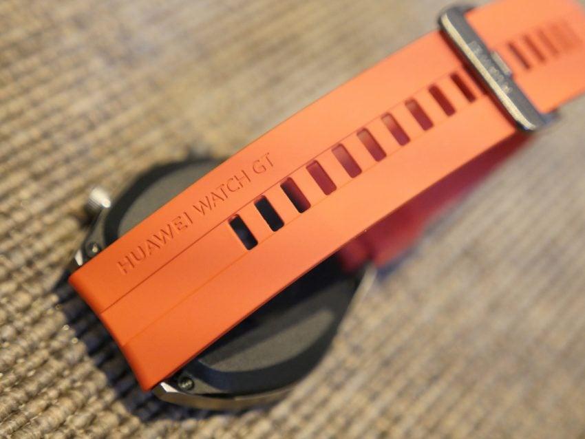 Huawei tymczasowo obniża ceny zegarków Watch GT Active oraz Watch GT 22