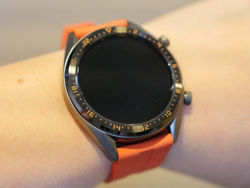 Huawei tymczasowo obniża ceny zegarków Watch GT Active oraz Watch GT 21