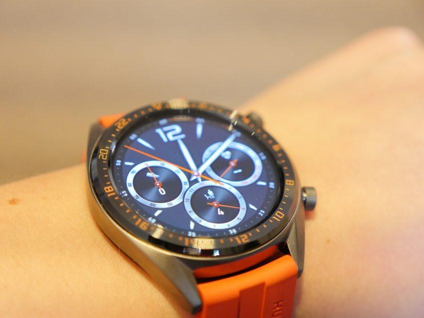 Huawei tymczasowo obniża ceny zegarków Watch GT Active oraz Watch GT