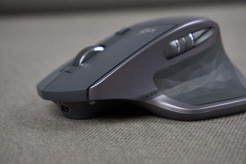 Logitech MX Master 2s - recenzja biurowego gryzonia idealnego