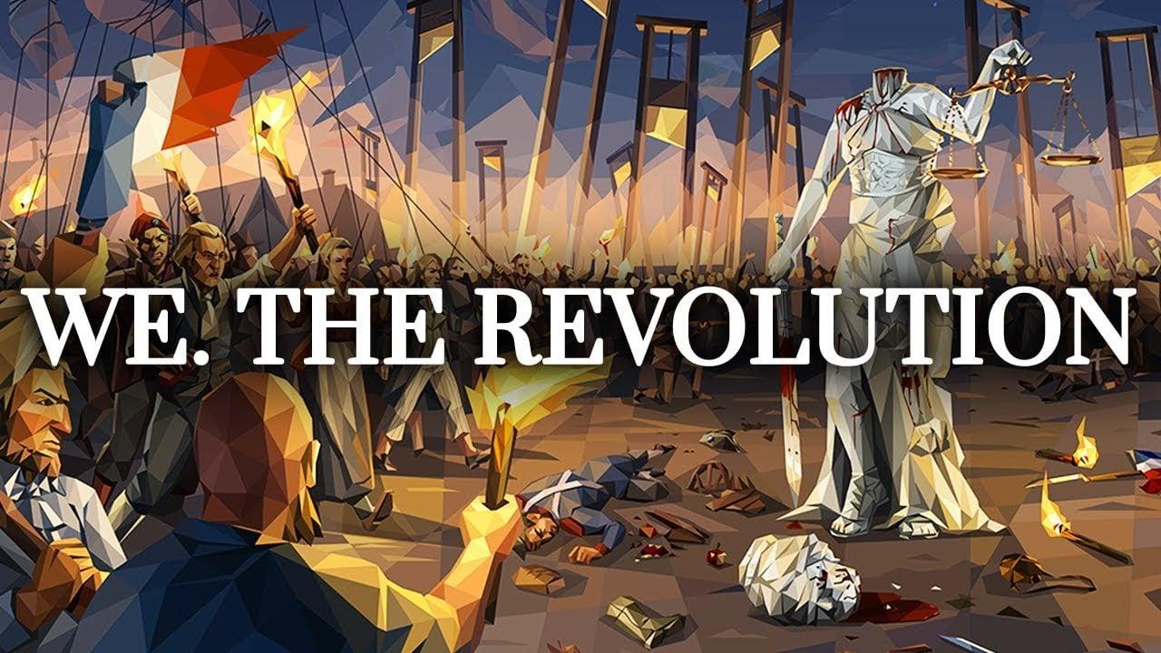 We. The Revolution - znakomita gra od polskiego studia Polyslash (recenzja) 23