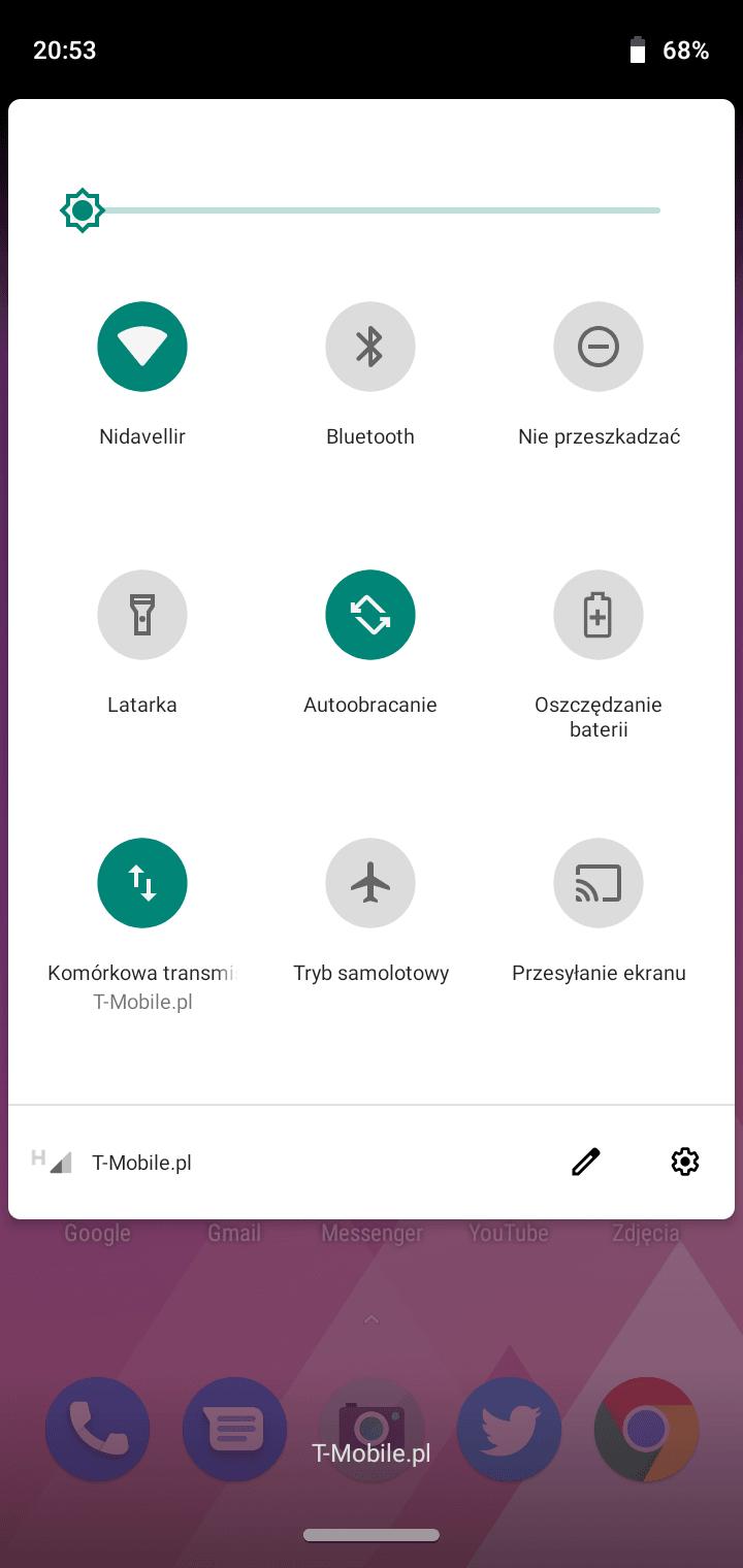 Motorola Moto G7 Power - recenzja króla baterii