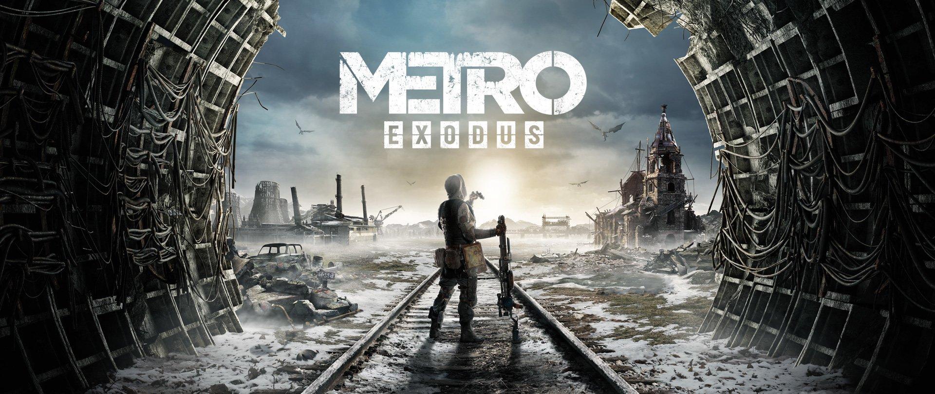 Metro Exodus - zapowiedziano dwa fabularne dodatki 26