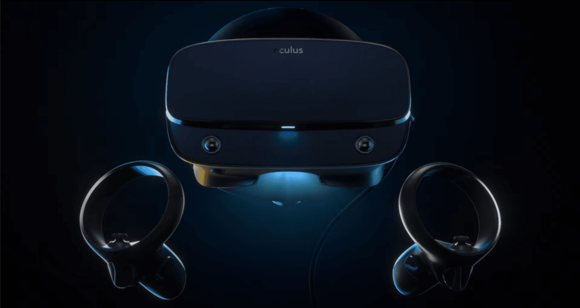 Facebook jeszcze wierzy w VR - prezentuje nowy zestaw wirtualnej rzeczywistości Oculus Rift S 21