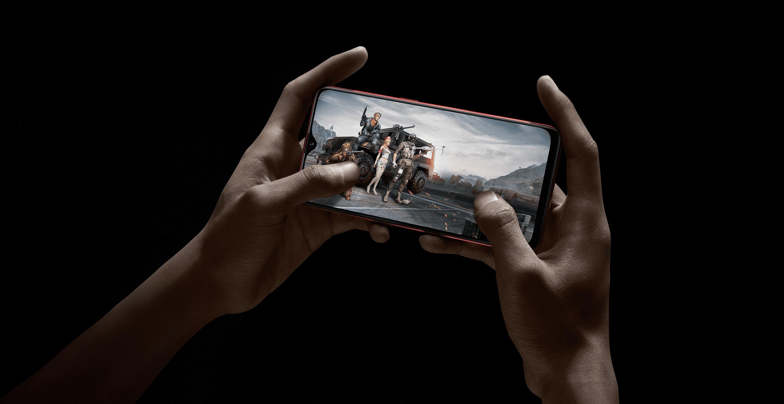 Dwa premierowe smartfony w jednym wpisie: Honor 10i oraz Oppo AX5s