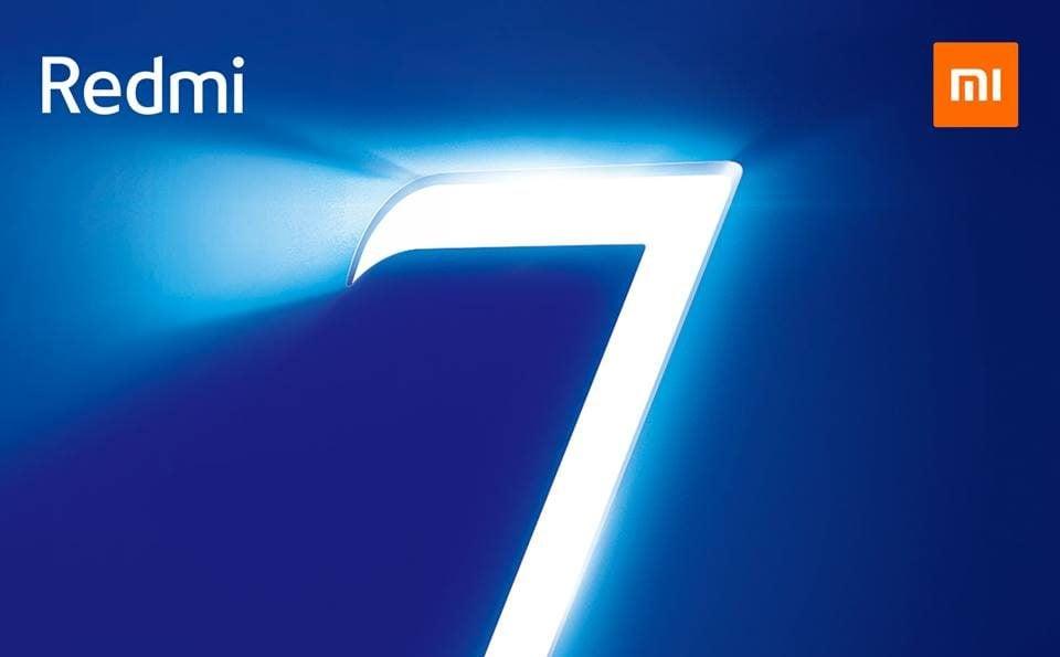 Premiera Redmi 7 już za tydzień. Będzie pikseloza przy ekranie 6,3 cala w HD+? 18