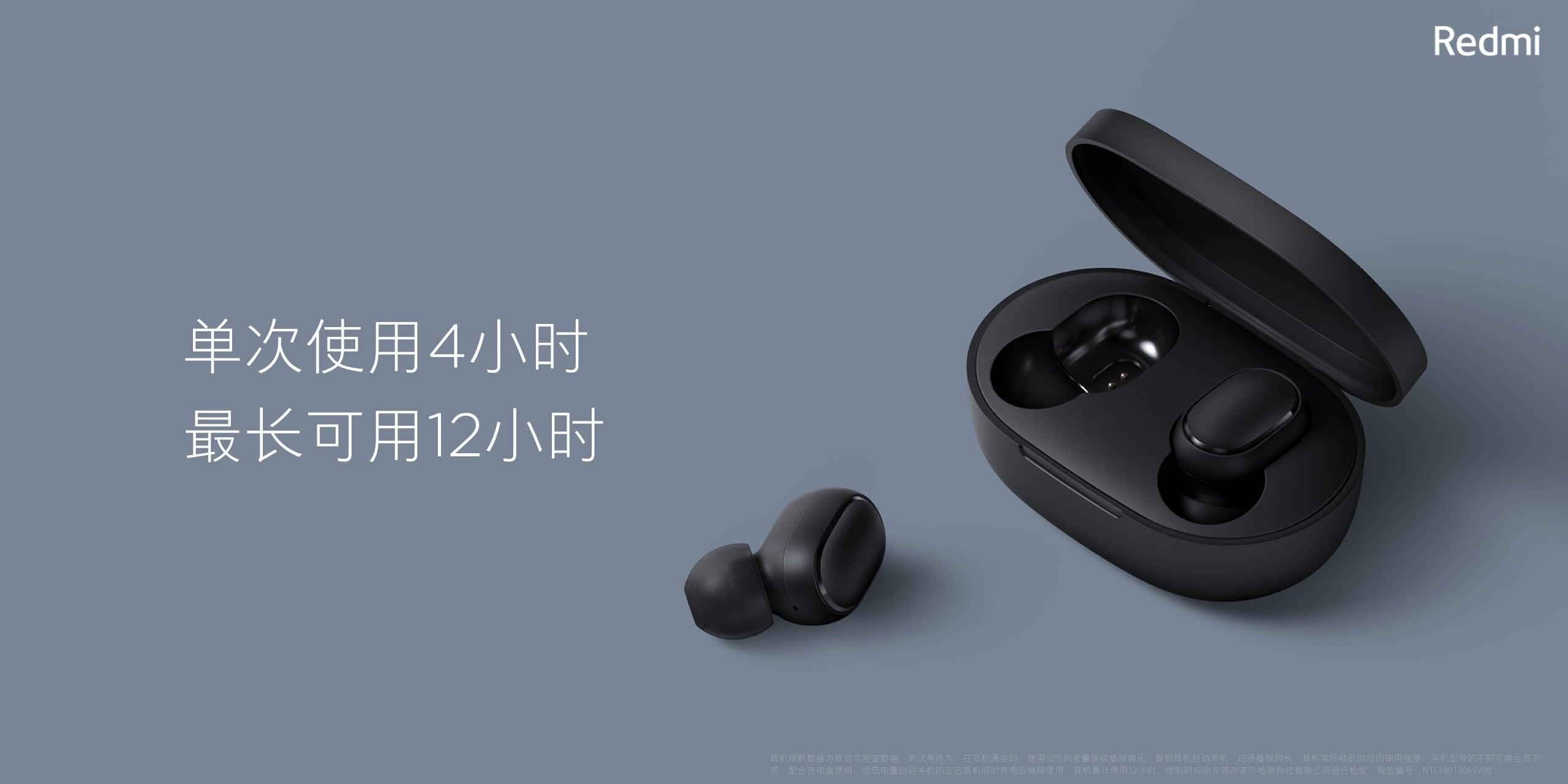 Redmi się rozwija - produkuje już nie tylko smartfony, ale od teraz też słuchawki i... pralki