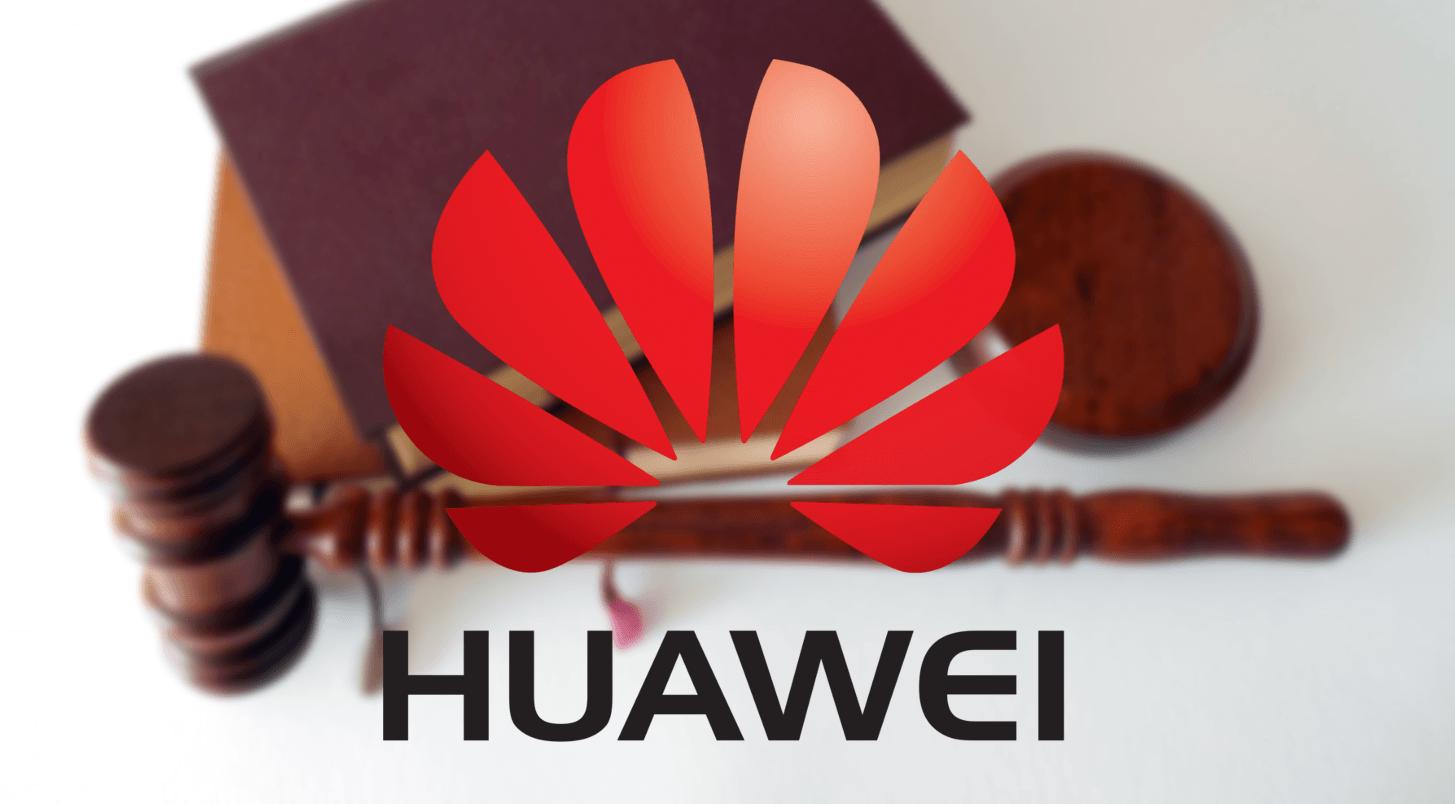 Zamiana ról: teraz to Huawei pozywa do sądu rząd Stanów Zjednoczonych