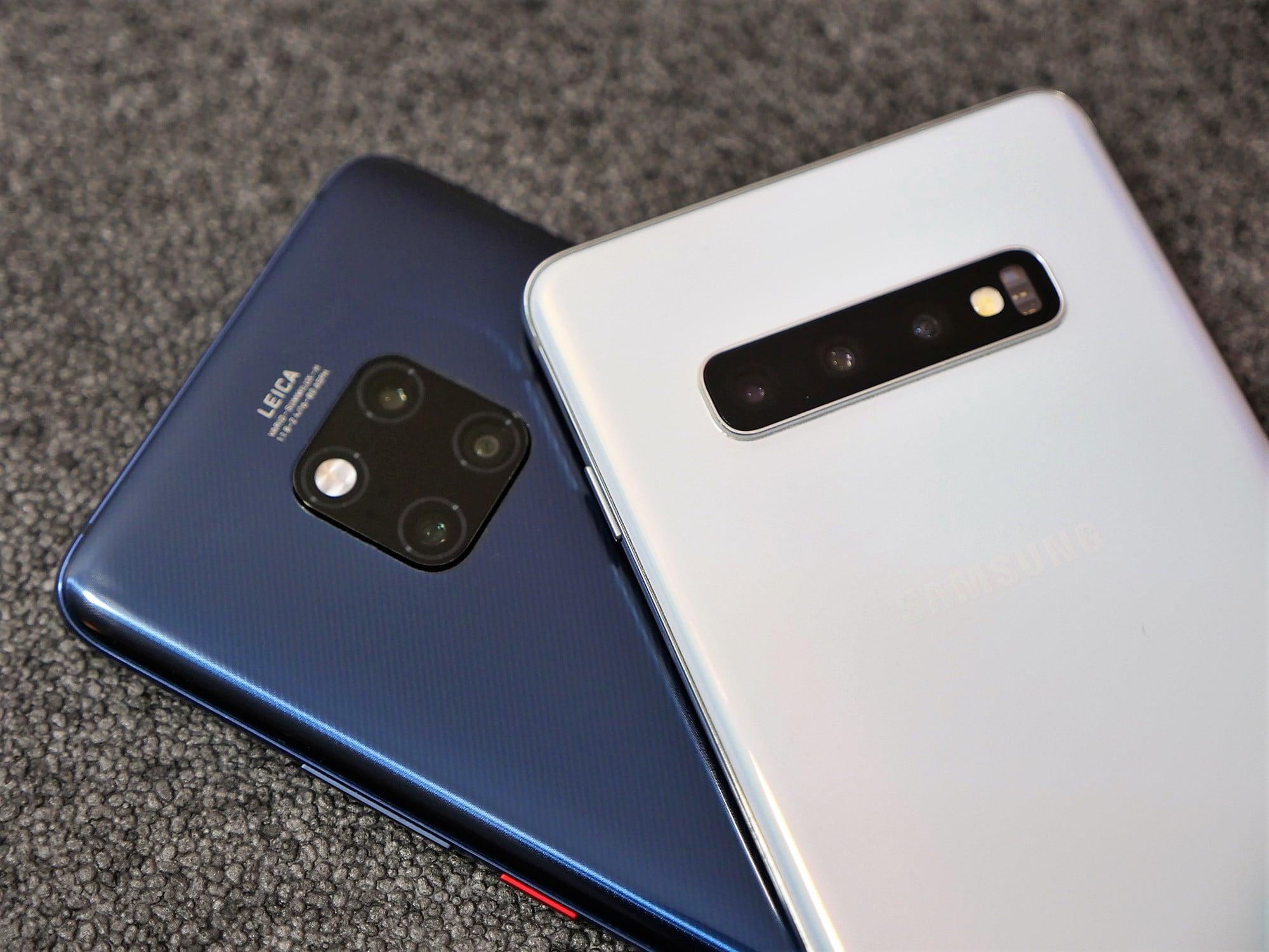 TOP 5 smartfonów z dobrymi aparatami (lipiec 2019) 23