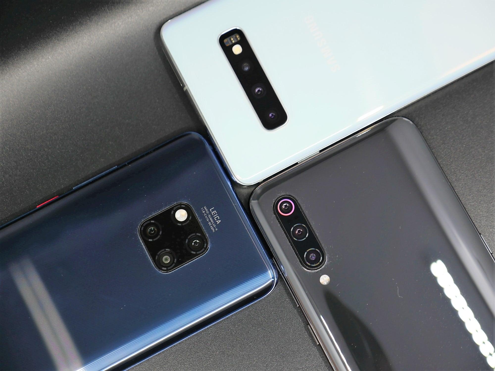 Najlepsze smartfony do 1700 złotych? (kwiecień 2019) 23