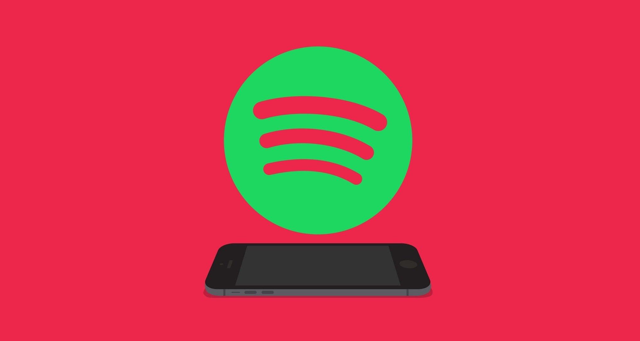 """Spotify narzeka na """"podatek Apple"""". Cupertino twierdzi jednak, że nie są to wielkie kwoty"""
