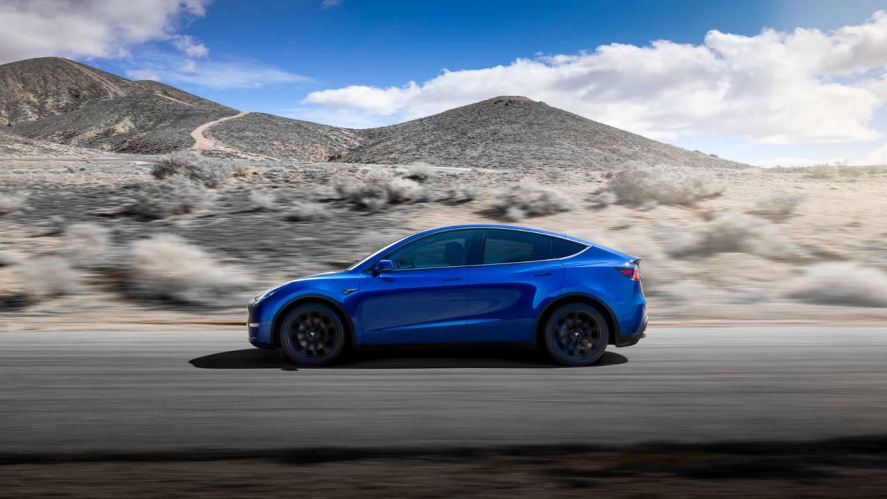 """Tesla oficjalnie prezentuje Model Y. """"Ma funkcjonalność SUV-a, ale będzie jeździć jak samochód sportowy"""""""