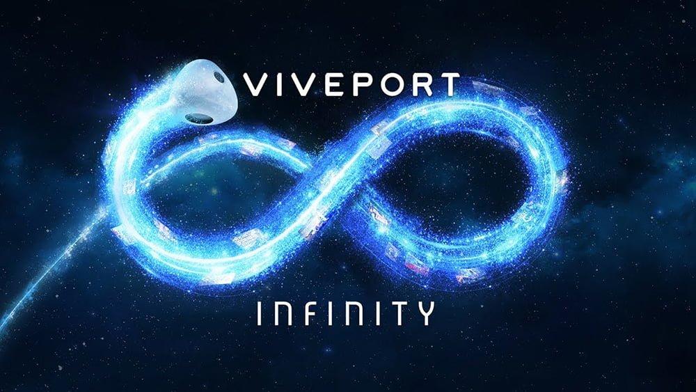 Ciekawa usługa dla właścicieli VR - Viveport Infinity od kwietnia dostępne w Polsce 28