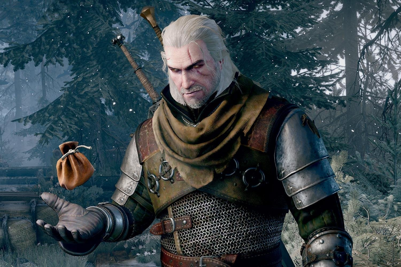 Wiedźmin 3 za 38 zł! Kosmiczne przeceny na PS Store - ponad 400 gier w promocji 28