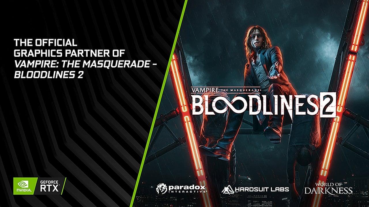 Vampire: The Masquerade - Bloodlines 2 - kontynuacja świetnego RPGa z 2004 roku zapowiedziana! 24