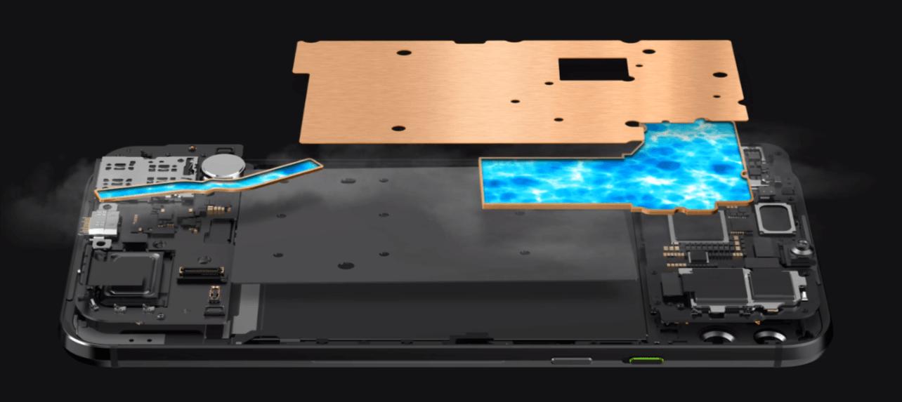 Druga generacja gamingowego smartfona od Xiaomi nadeszła: oto Black Shark 2 21