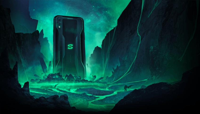 smartphone Xiaomi Black Shark 2