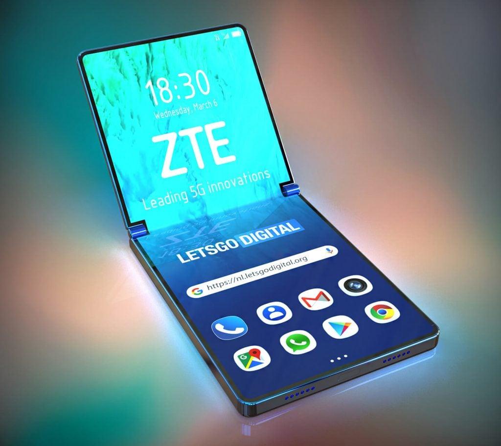 Jak wszyscy, to i ZTE. Firma zastanawia się nad wyprodukowaniem własnego składanego smartfona
