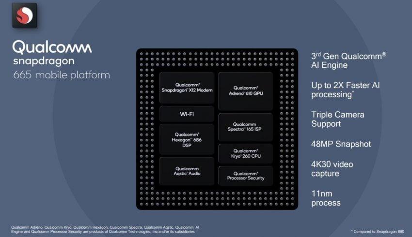 Snapdragon 665, 730 oraz 730G w AnTuTu: budowa i wydajność nowych SoC Qualcomma 18