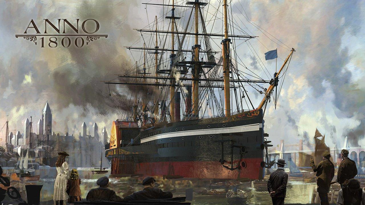 Anno 1800 - obowiązkowa pozycja dla każdego fana strategii ekonomicznych! (recenzja) 17