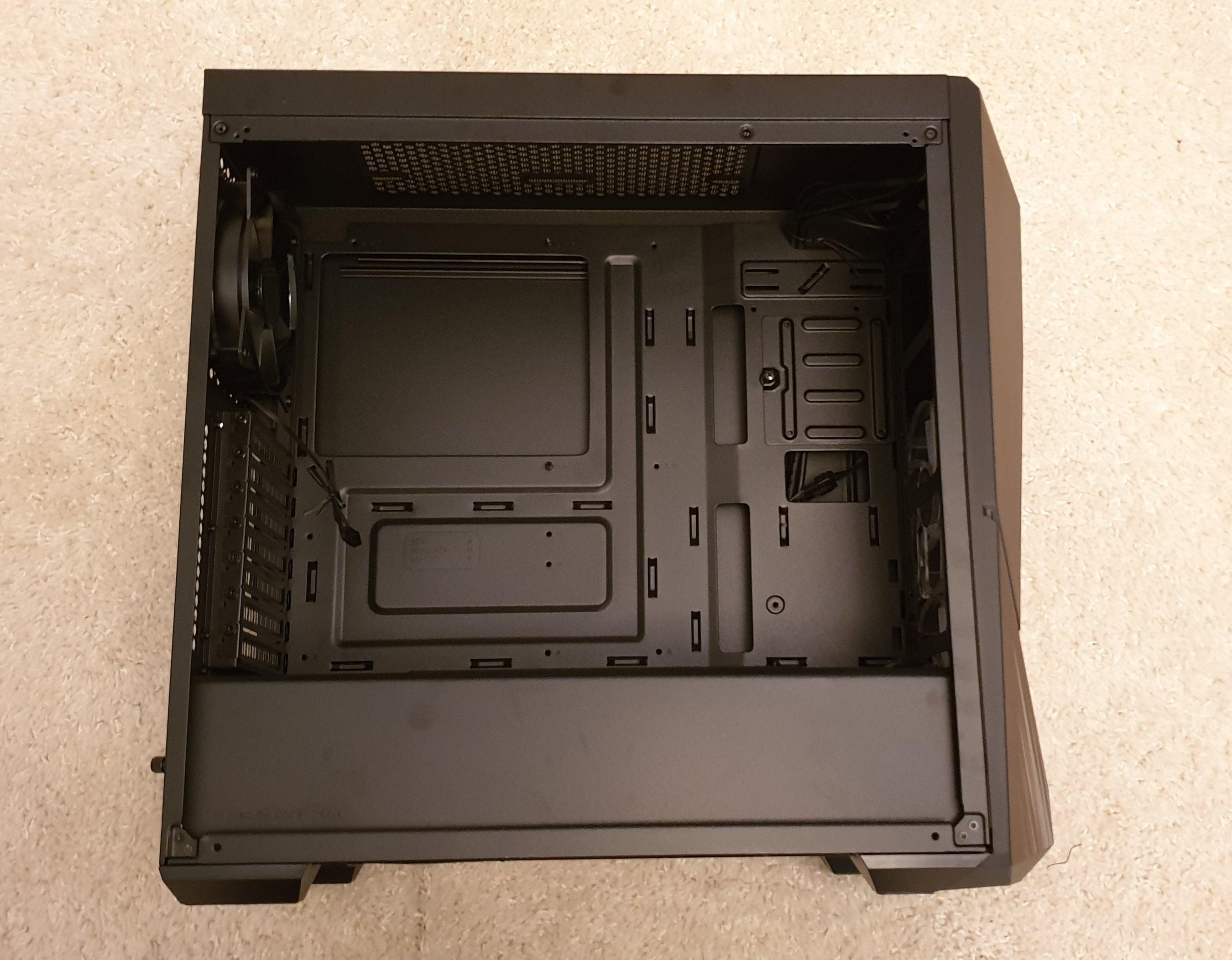Test obudowy Cooler Master MasterBox K500 Phantom Gaming Edition - tak długa nazwa musi zwiastować cuda? 30