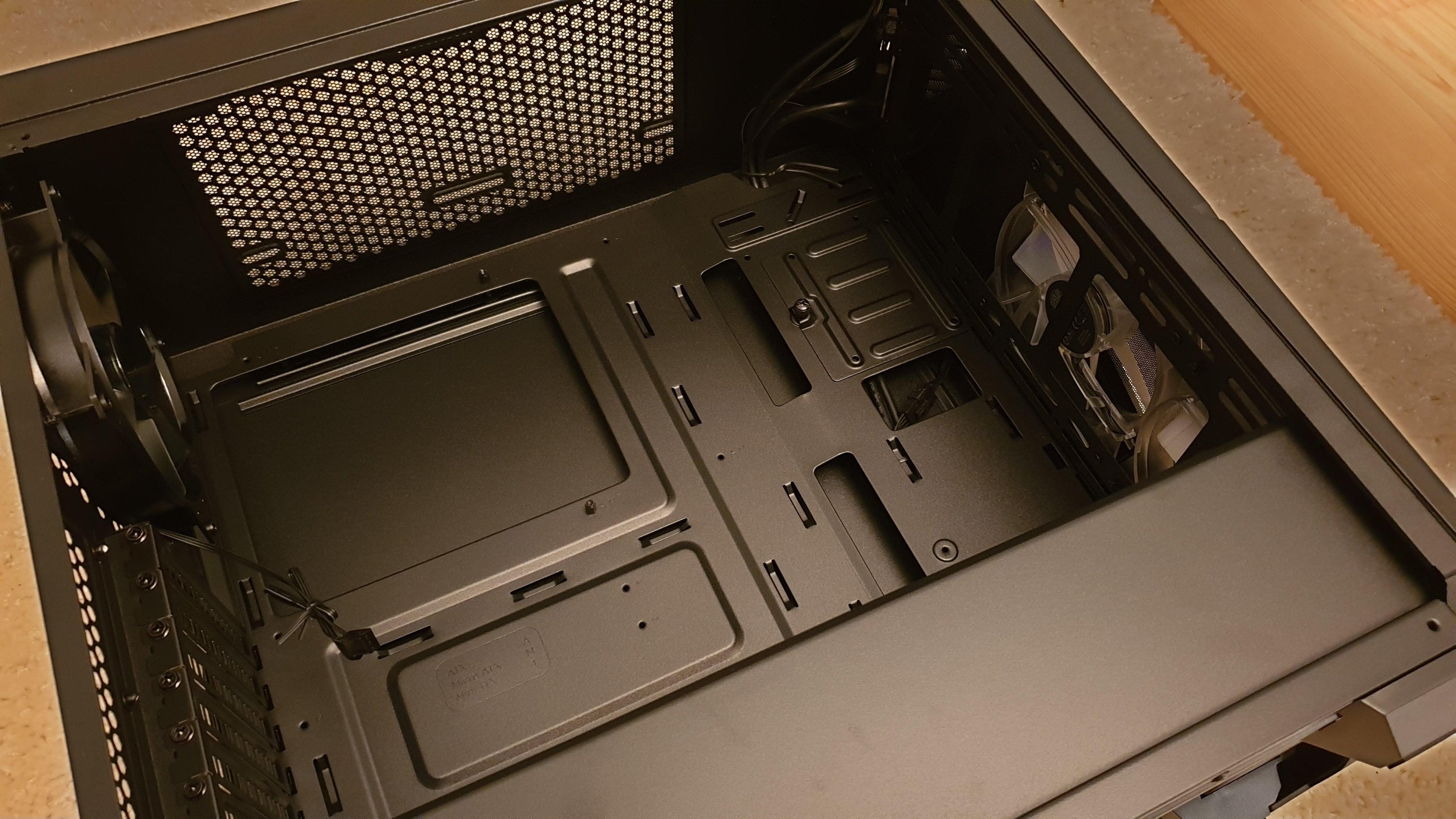 Test obudowy Cooler Master MasterBox K500 Phantom Gaming Edition - tak długa nazwa musi zwiastować cuda? 23