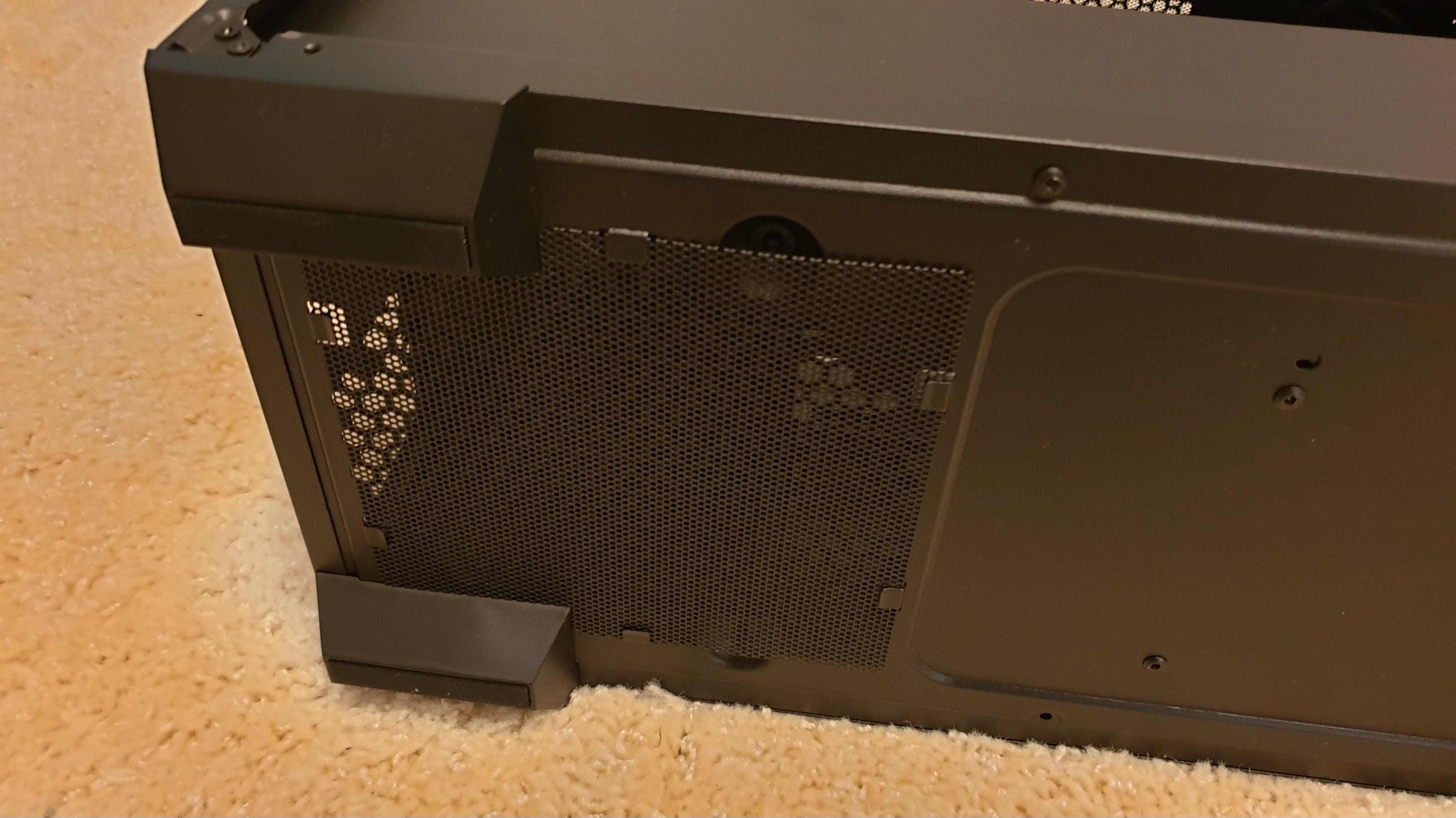 Test obudowy Cooler Master MasterBox K500 Phantom Gaming Edition - tak długa nazwa musi zwiastować cuda? 24