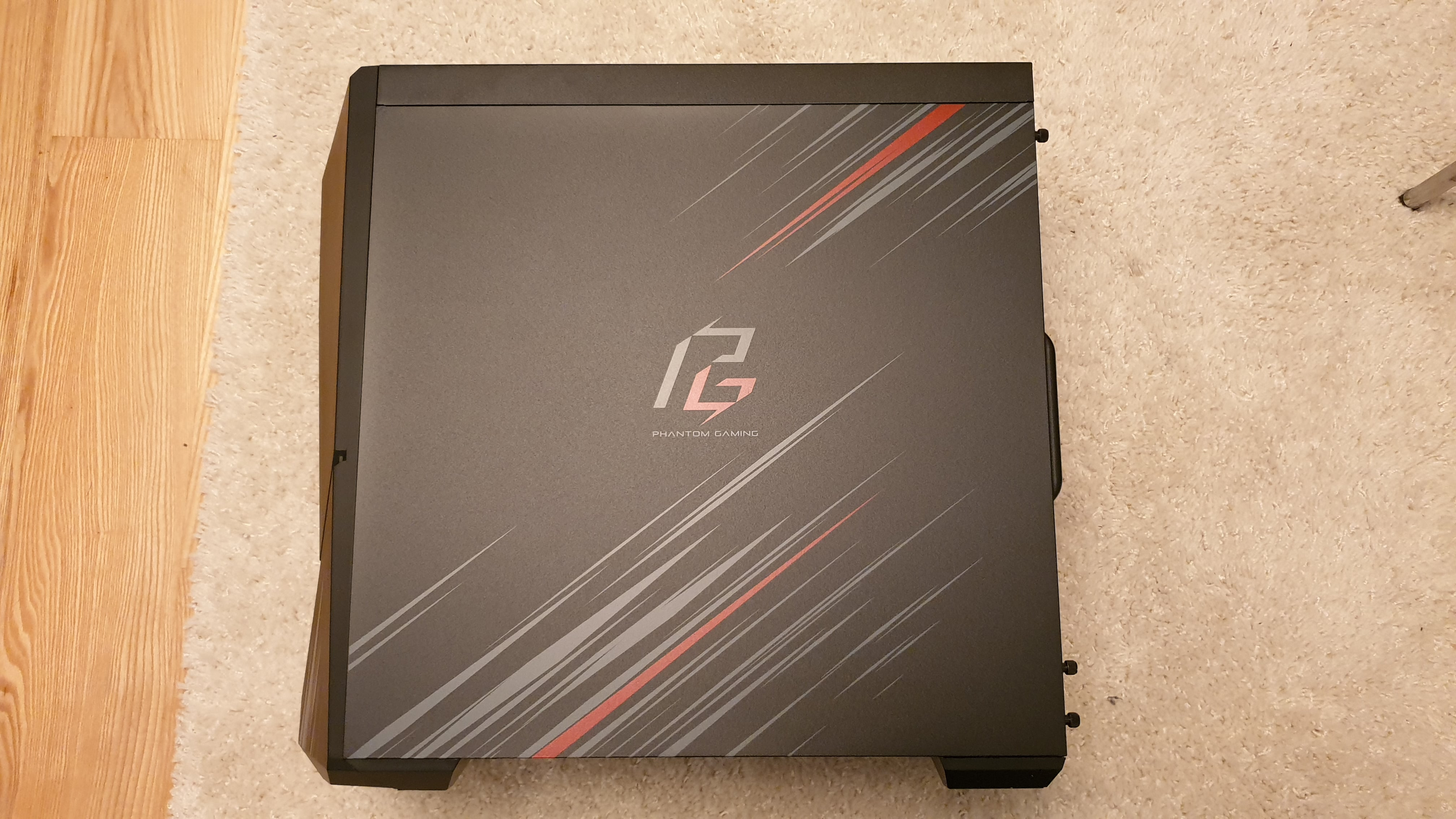 Test obudowy Cooler Master MasterBox K500 Phantom Gaming Edition - tak długa nazwa musi zwiastować cuda? 21