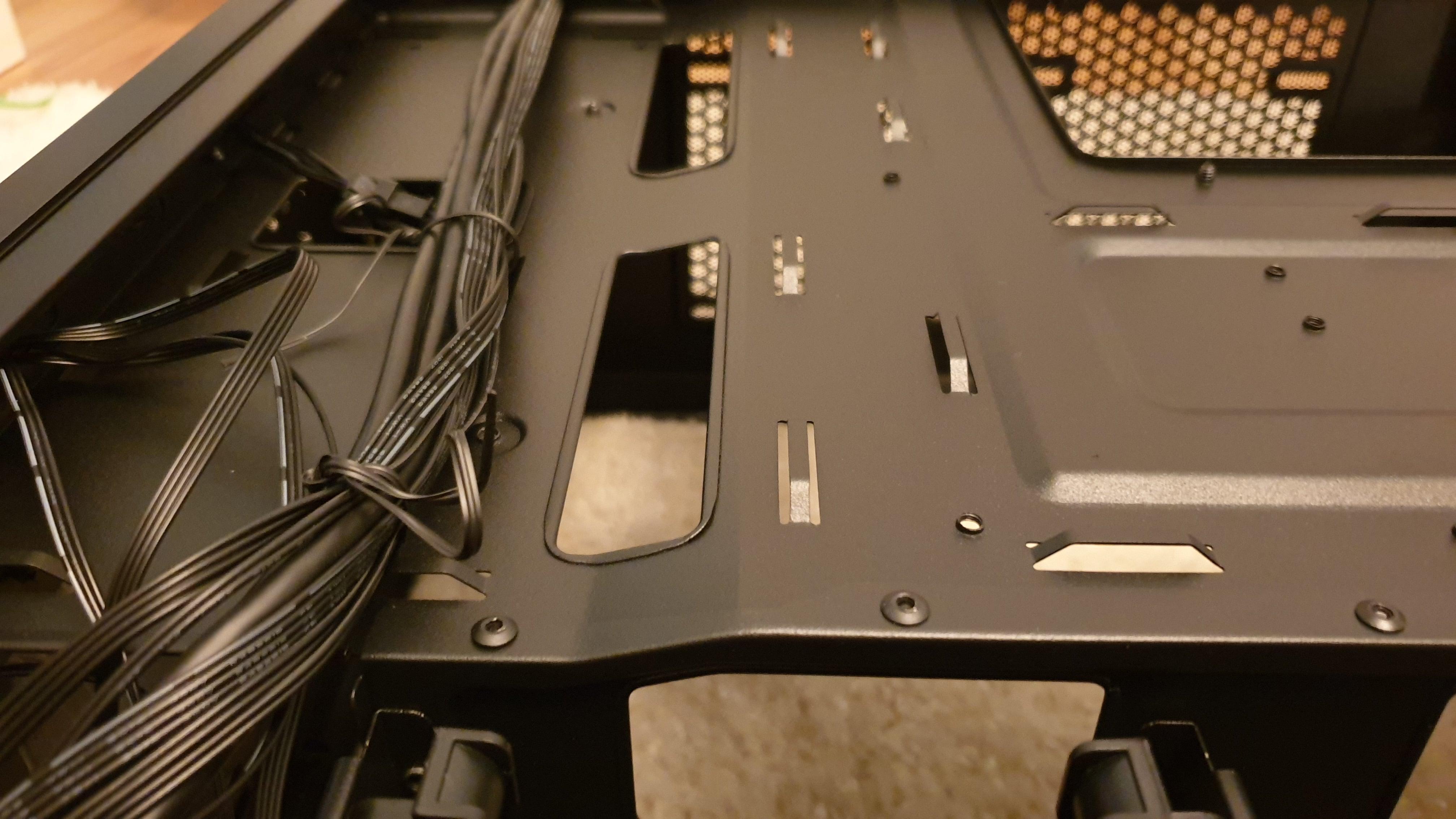 Test obudowy Cooler Master MasterBox K500 Phantom Gaming Edition - tak długa nazwa musi zwiastować cuda? 28