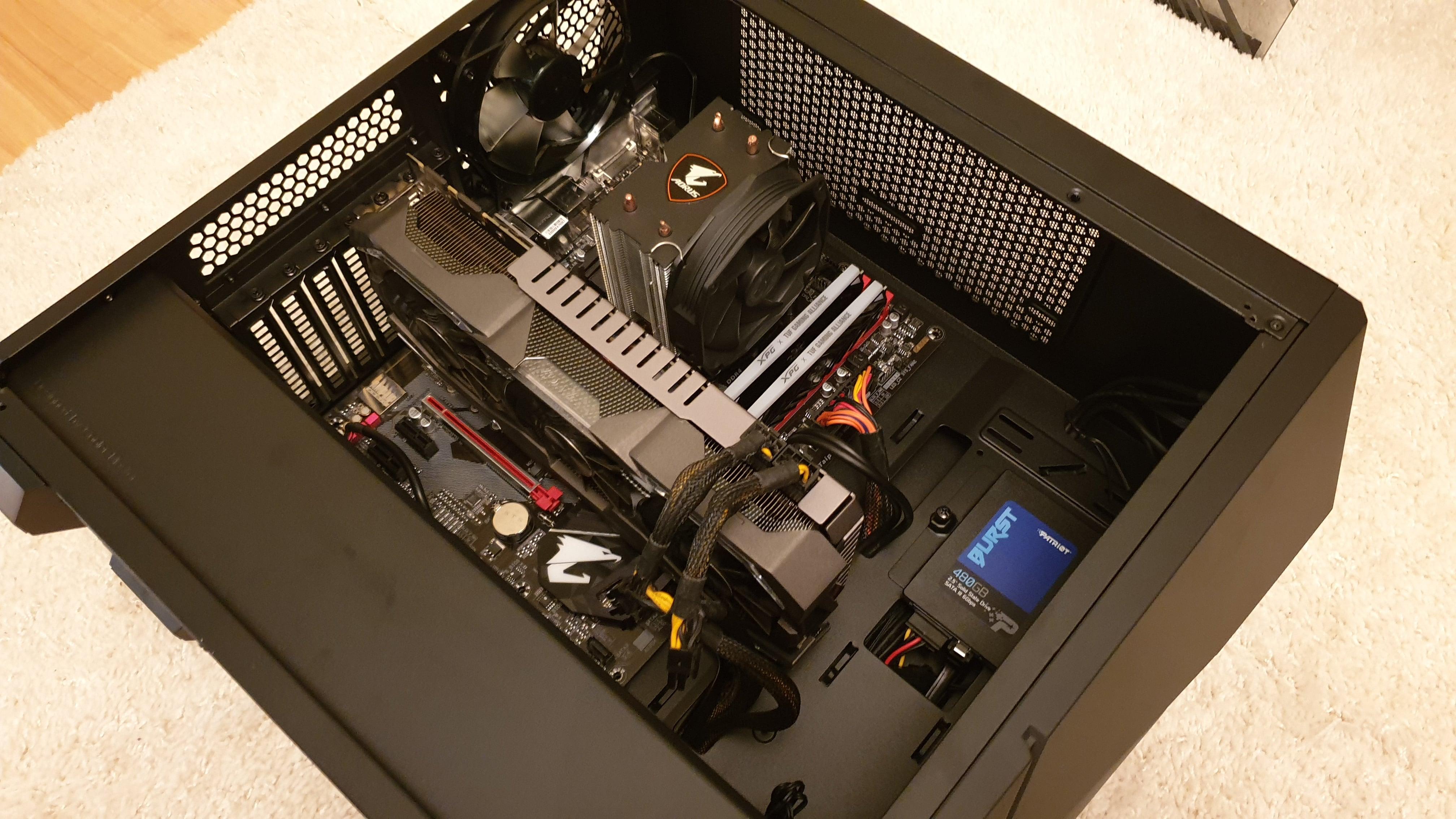 Test obudowy Cooler Master MasterBox K500 Phantom Gaming Edition - tak długa nazwa musi zwiastować cuda? 18