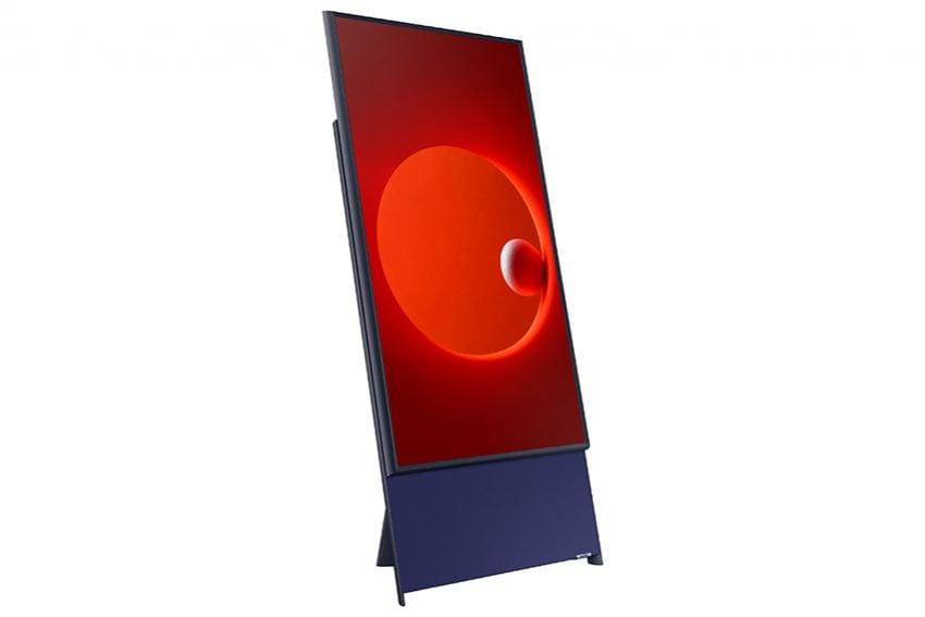 Gdy ekran w smartfonie to za mało – poznajcie Sero, pionowy telewizor od Samsunga 17