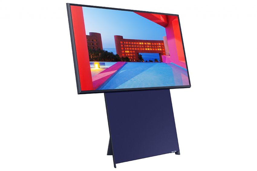 Gdy ekran w smartfonie to za mało – poznajcie Sero, pionowy telewizor od Samsunga 18