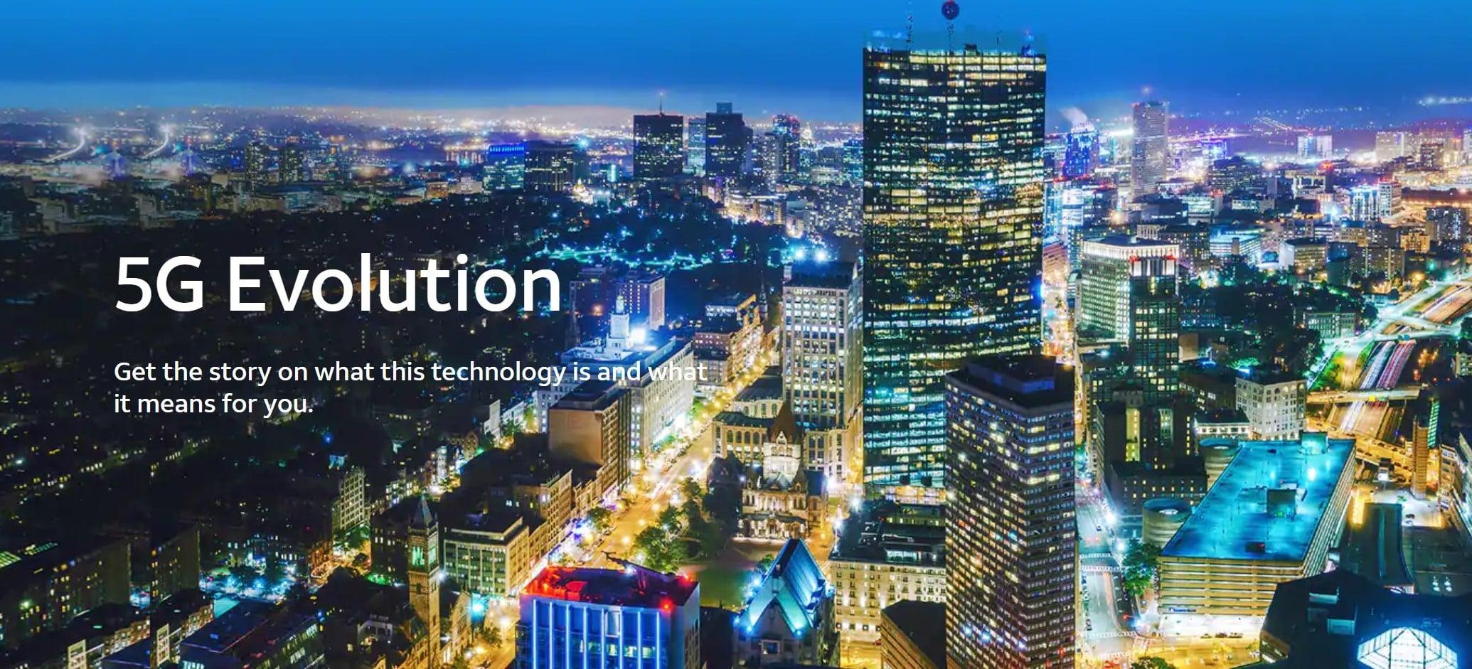 """AT&T jak Play - reklamuje """"5G Evolution"""", ale nie ponosi żadnych konsekwencji 23"""