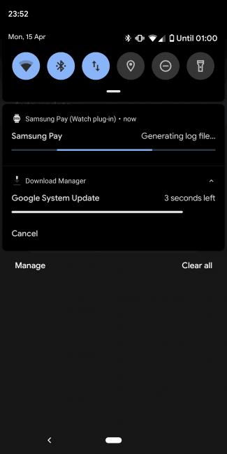 Google zaktualizuje Androida w Pikselach za pośrednictwem swojego sklepu z aplikacjami 22