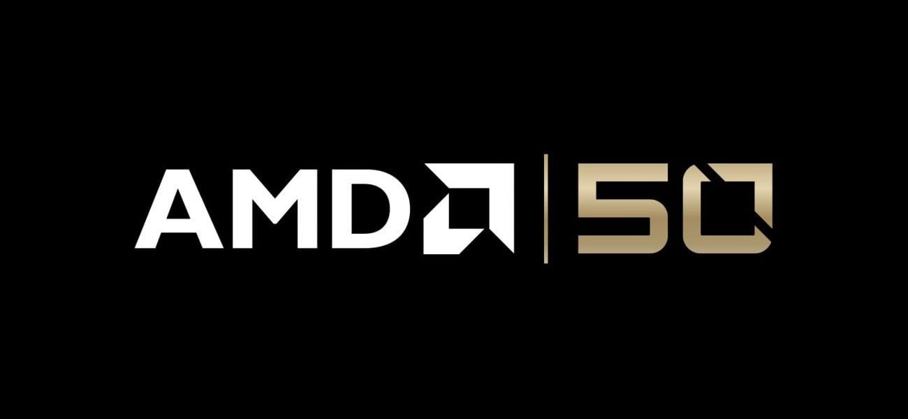 AMD obchodzi 50. urodziny - z tej okazji firma przygotowała wiele niespodzianek 16