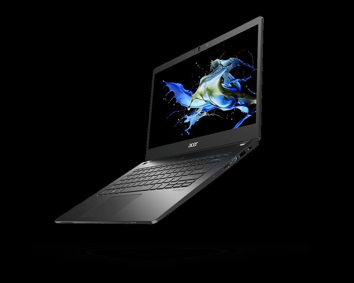 Acer zainwestował w Chromebooki i laptop, któremu niestraszny kontakt ze służbami celnymi na lotniskach 22
