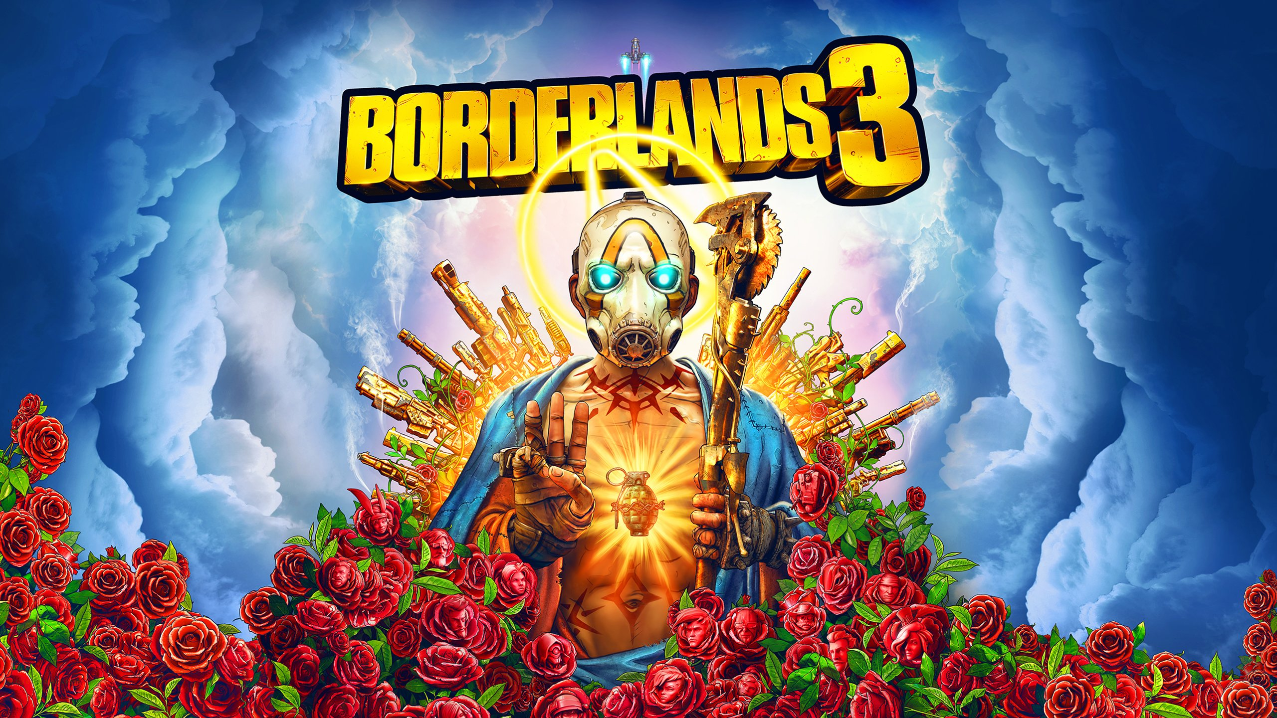 Borderlands 3 Google Stadia