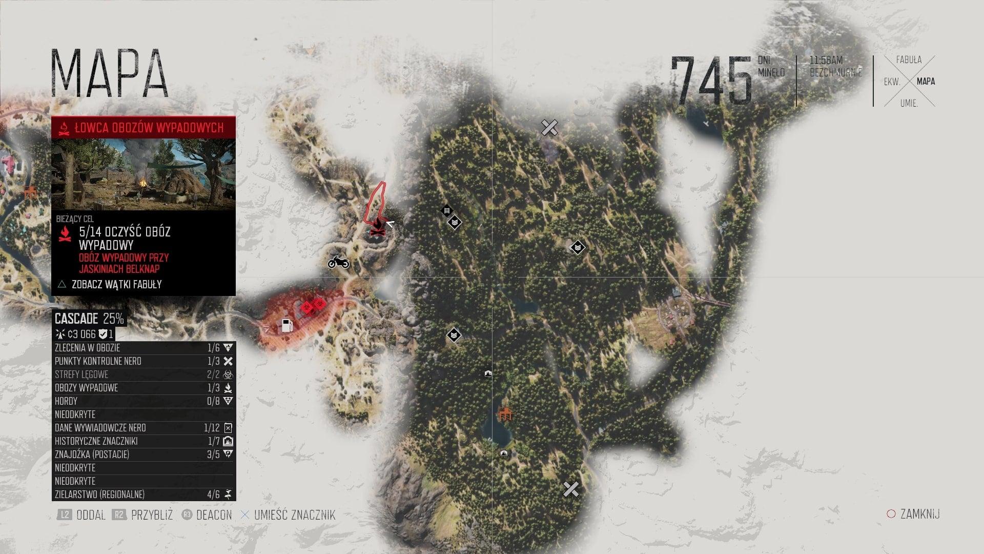 Days Gone - Sony nadal w dobrej formie (recenzja) 26