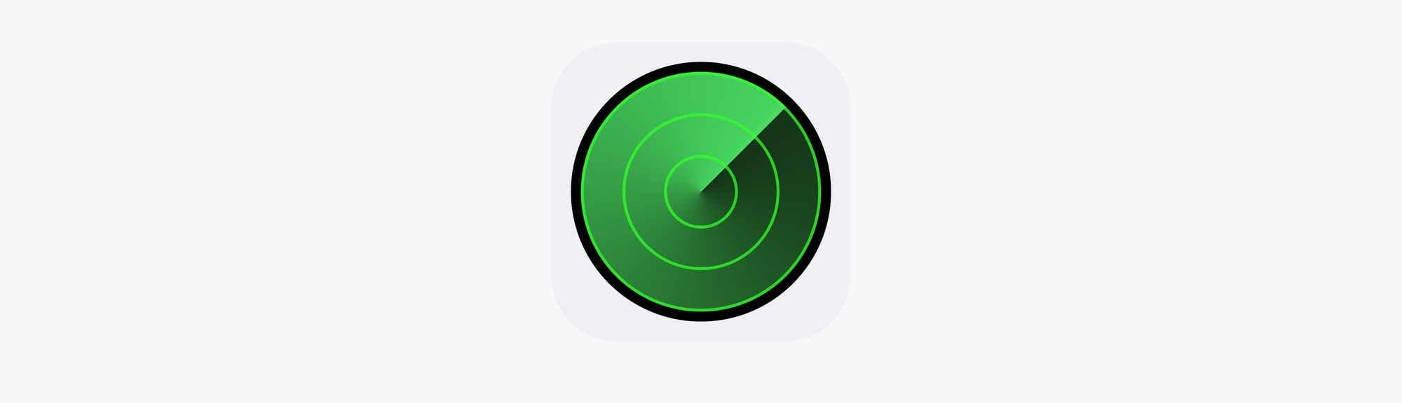 Find My Friends i Find My iPhone w jednej aplikacji. Apple stworzy też nowe urządzenie dla roztargnionych 19