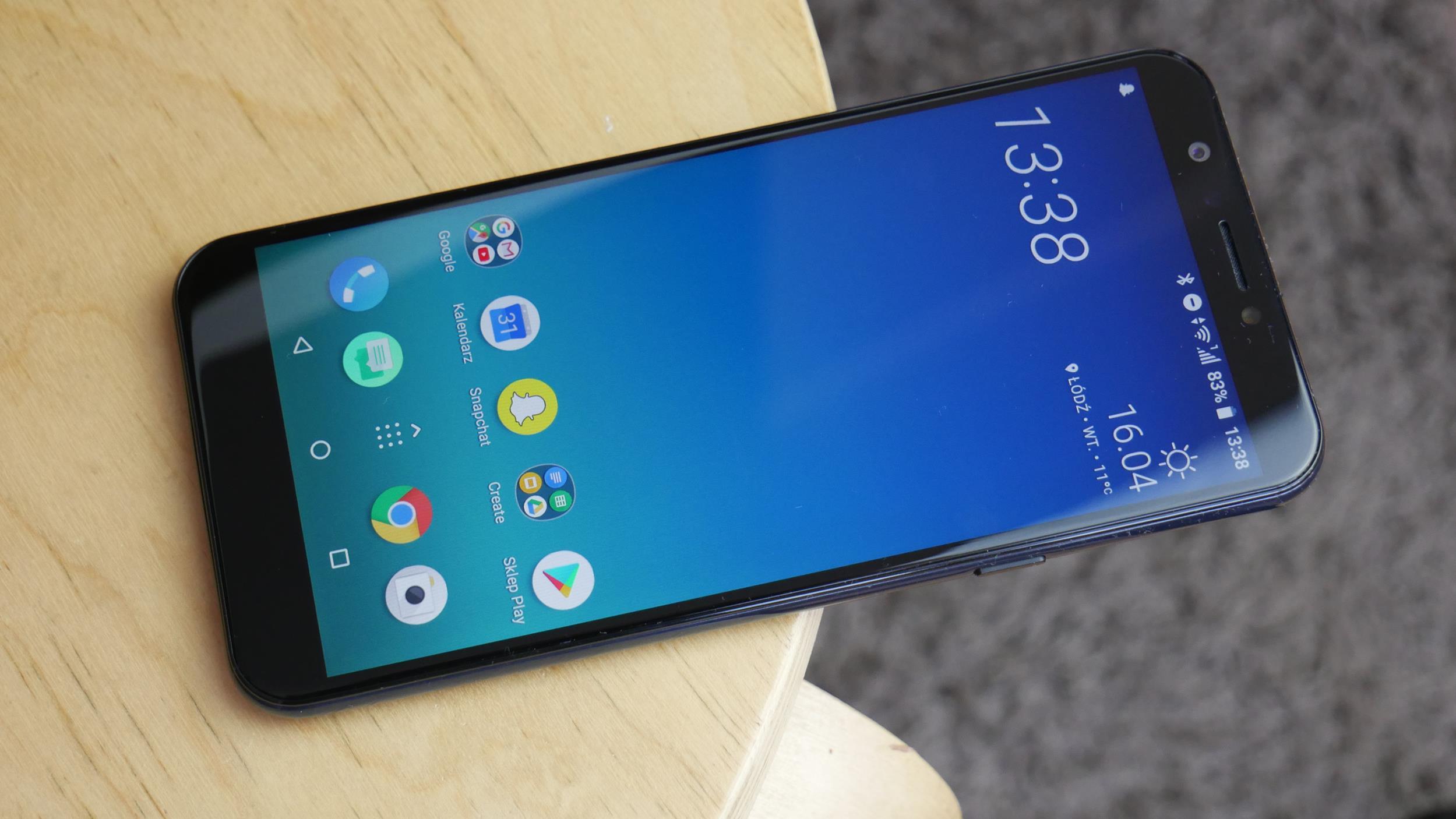 HTC szykuje prawdziwą ofensywę budżetowców - kolejnym będzie HTC Wildfire X