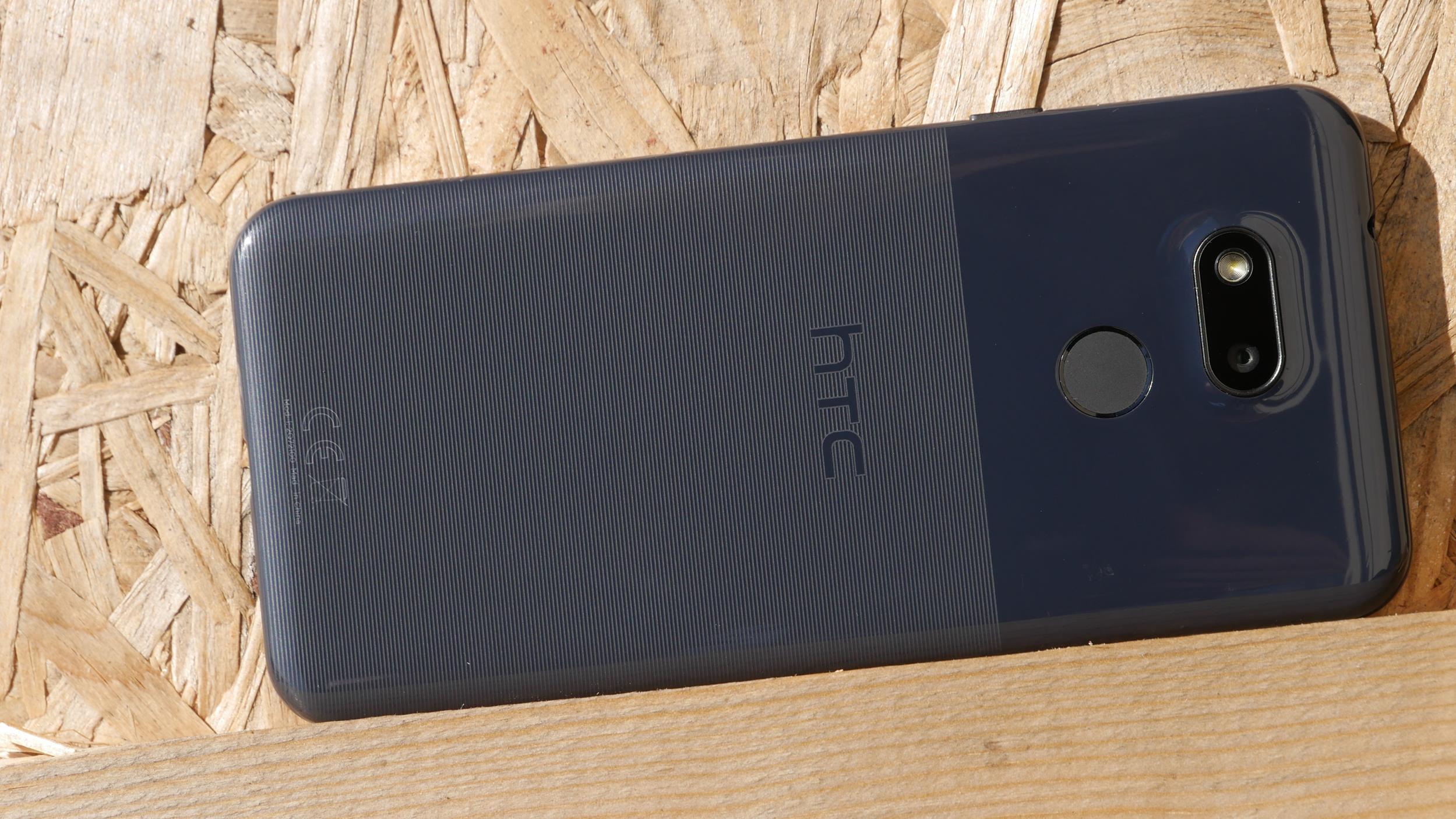 Październik nie był zbyt udany dla HTC